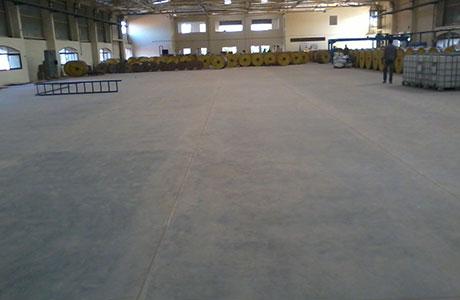 Shubhaam Concret Floors Pvt Ltd
